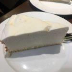 HARBS・ハーブス レアチーズケーキ