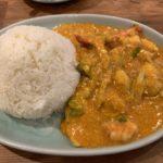 THAI STREET FOOD タレーパッポンカリー