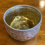 カンボジア料理 アンコールワット お茶