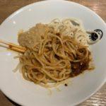 代々木トスカーナ 日本一おいしいミートソース